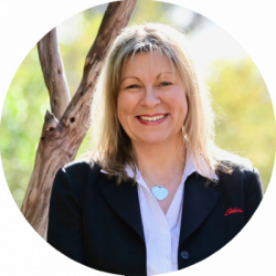Sue Partington profile